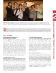 fraternity & sorority advisory council annual report - Office of the ... - Page 5