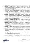 manual de usuario esclusa z14 versión 5 - Zebra Electronica - Page 5