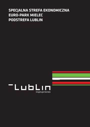 Podstrefa Lublin