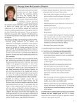 President's Corner - Maryland Chapter American Academy of ... - Page 3
