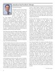President's Corner - Maryland Chapter American Academy of ... - Page 4