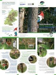 Natur-Erlebnispfad Nature discovery trail ... - Oberharmersbach