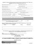 Application for Affordable Housing - Cardinal Ritter Senior Services - Page 2