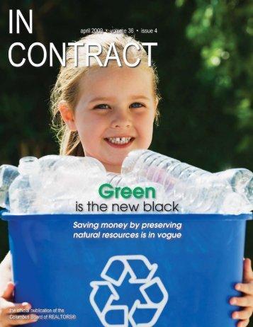 Green - Columbus Board of Realtors