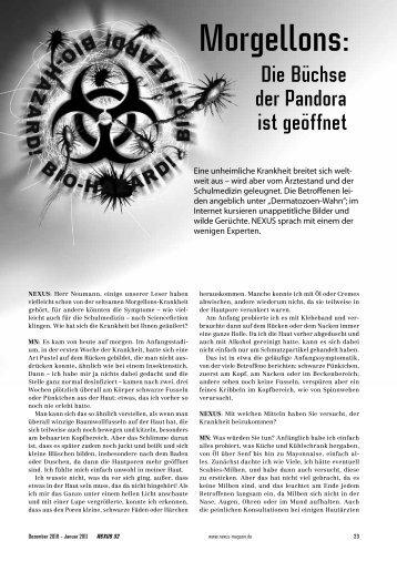 nexus magazine pdf download free