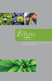 Estates at Crown Ridge - Western Rim Property Services