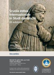 Scarica il programma in formato pdf - Università Cattolica del Sacro ...