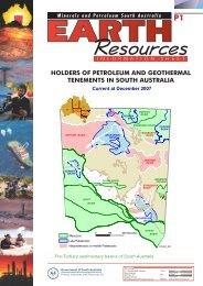 2007 version of p1 sheet - PIRSA - SA.Gov.au