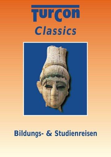 Classics - TurCon  Touristik