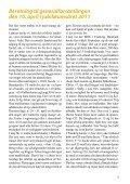 Årets Gang - Landsforeningen Dansk Senior Dans - Page 3