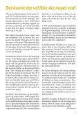 Årets Gang - Landsforeningen Dansk Senior Dans - Page 7