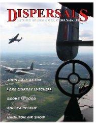 Dispersal 08/2013