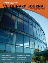 W - College of Veterinary Medicine - Oregon State University