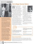 W - College of Veterinary Medicine - Oregon State University - Page 6