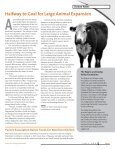W - College of Veterinary Medicine - Oregon State University - Page 7