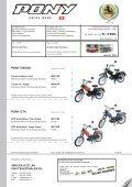 Mofas Cyclomoteurs - amsler & co. ag - Page 2