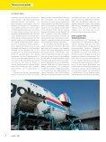 Panalpinas Logistiklösungen für die Telekommunikations- branche - Seite 6
