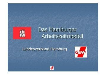 Arbeitszeitmodell 2003 - Voss-hh.de