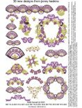 Jenny Haskins Designs Embroidery Collections - Soft Expressions - Page 2