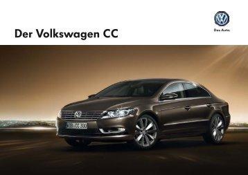 Jetzt herunterladen - Volkswagen AG