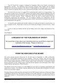 ZPRÁVY SVU NEWS - Czechoslovak Society of Arts & Sciences (SVU) - Page 2