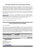ZPRÁVY SVU NEWS - Czechoslovak Society of Arts & Sciences (SVU) - Page 4