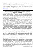 ZPRÁVY SVU NEWS - Czechoslovak Society of Arts & Sciences (SVU) - Page 6