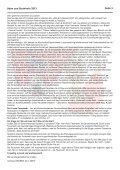 Helm und Strahlrohr 2013 - Feuerwehr Lutzmannsburg - Seite 3