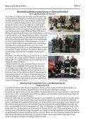 Helm und Strahlrohr 2013 - Feuerwehr Lutzmannsburg - Seite 4