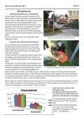 Helm und Strahlrohr 2013 - Feuerwehr Lutzmannsburg - Seite 6