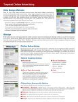 Target Your Marketing to Influential Power Users in ... - Chip Design - Page 3