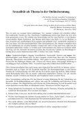 Das Cyberspace - - Petersheim - Seite 2