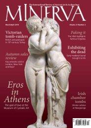 Athens Eros in Faking it