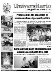 No. 35 · Lunes 02 de junio 2003 - Publicaciones - Universidad ...