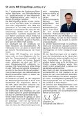 50 Jahre MR - Maschinenring Dingolfing - Landau eV - Seite 3