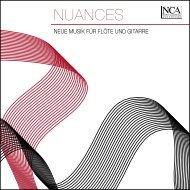 NUANCES - nca - new classical adventure