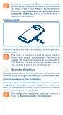 Guía de inicio rápido - Page 6