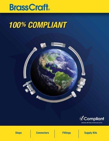 100% CoMPLIANT - Emerson Swan
