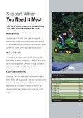 HOMEOWNER LAWN EQUIPMENT - Godfreys - Page 3