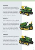 HOMEOWNER LAWN EQUIPMENT - Godfreys - Page 5