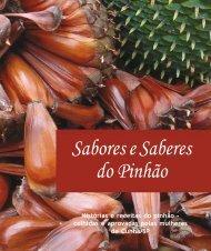 Sabores e Saberes do Pinhão - Serracima