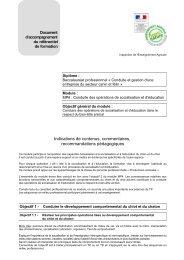 Document d'accompagnement MP6 - ChloroFil