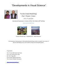 Meeting Leaflet - International Society for Clinical Electrophysiology ...