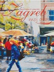 ovdje - Zagreb moj grad
