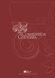 CON Guidelines - Urban  Redevelopment Authority