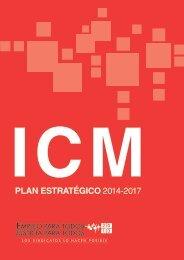 PLAN ESTRATÉGICO 2014-2017 - BWI 2013 World Congress