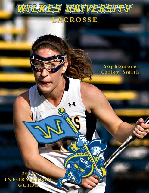 Media Guide - Wilkes Athletics