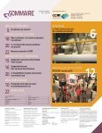 installation complexe et contrôles performants - CETAF - Page 3