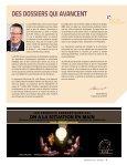 installation complexe et contrôles performants - CETAF - Page 5