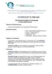 patentiertes komplettprogramm